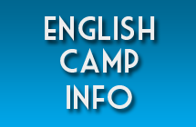 English Camp Information