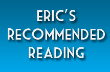 Eric's Recommended Reading List